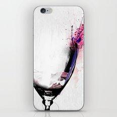 broken dreams iPhone Skin