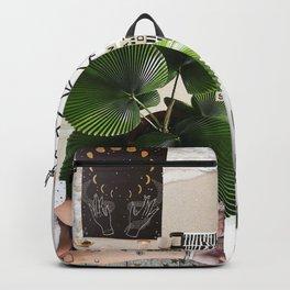 Tattooed Palms Backpack