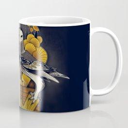 Stylish Owl Coffee Mug