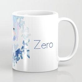 Rem Best Girl Coffee Mug