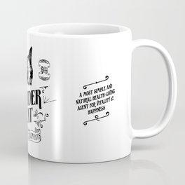 Wonder-cat Coffee Mug