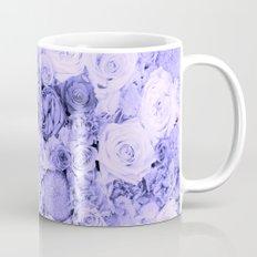 bouquet ver.blue-b Mug