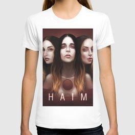 haim life T-shirt