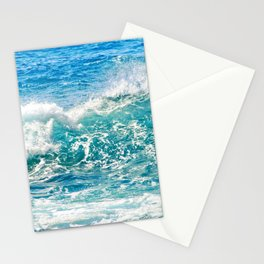 Kashmir Blue Sapphire Stationery Cards