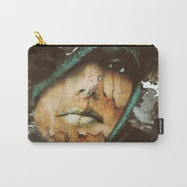 The Watcher Carry-All Pouch