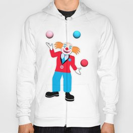 Fun Fair Hoody