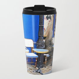 Girls of Montmartre Travel Mug