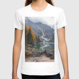 Dolomites 11 - Italy T-shirt