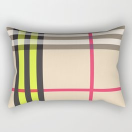 The Spring Is Coming Rectangular Pillow