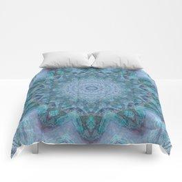 OCEAN BLUE Comforters