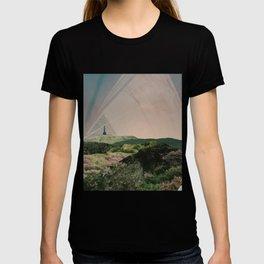 Sky Camping T-shirt