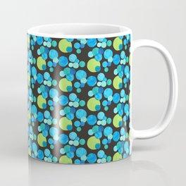 Blue Moons Coffee Mug