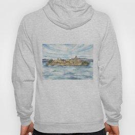 Uros islands Hoody