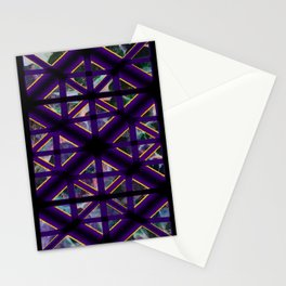 linings Stationery Cards