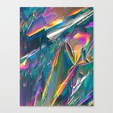 IRIDESCENT Canvas Print