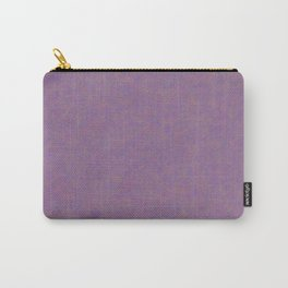 Plain Wallpaper Carry-All Pouch