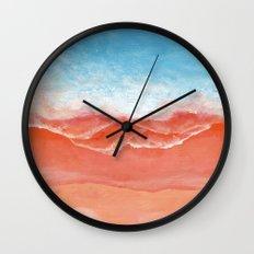 Improvisation 38 Wall Clock