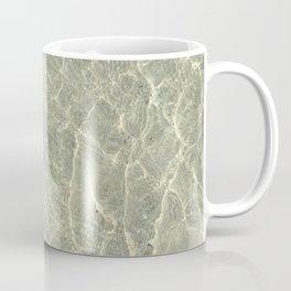 Toes In The Sand Coffee Mug