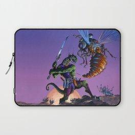 Bug Wars Laptop Sleeve