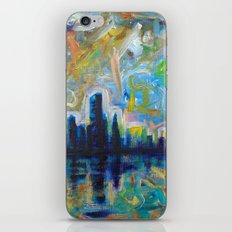 Horizons iPhone & iPod Skin