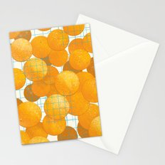 Laser Malfunction. Stationery Cards