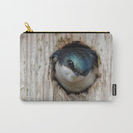 Meeting the New Nestbox Homeowner Carry-All Pouch
