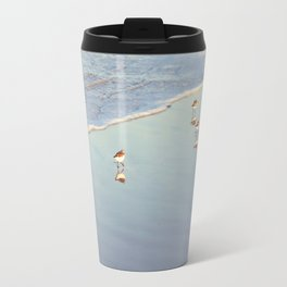 Early Birds Travel Mug