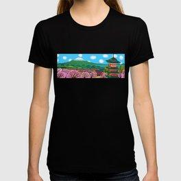 Fujisan T-shirt