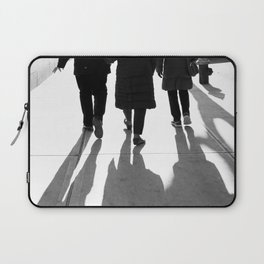 upper east side Laptop Sleeve