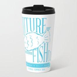 FUTURE FISH CO. Travel Mug