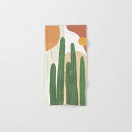 Cactus Hand Bath Towels For Any Bathroom Decor Society6
