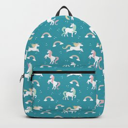 Look at me! I'm a Unicorn! Backpack