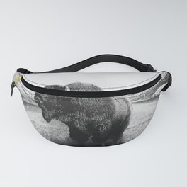 Lonely Hiker Fanny Pack