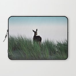 Deer Stop Laptop Sleeve