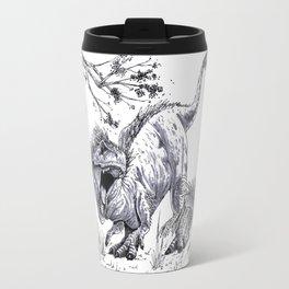 T-Rex Travel Mug