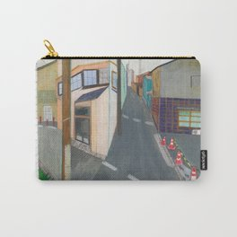 Nisja: tokyo 3 Carry-All Pouch