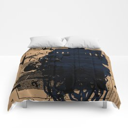 closure [2] Comforters
