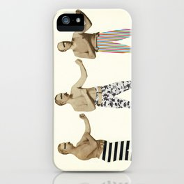 Spring Summer Collection iPhone Case