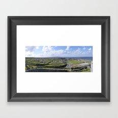 Inisheer Framed Art Print