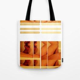 hizaday Tote Bag