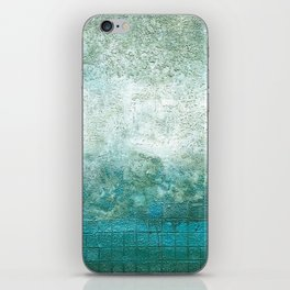 """""""Unnamed height new"""" iPhone Skin"""