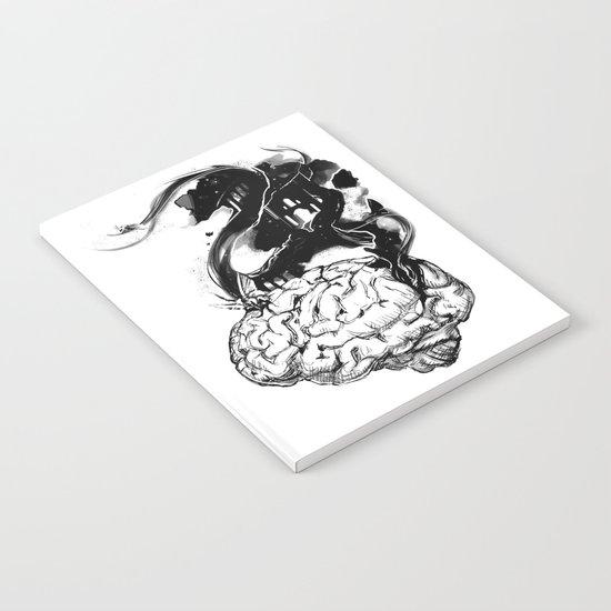 The Brain Notebook