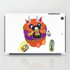 Fred Tifenn iPad Case