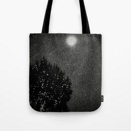 The Glow Tote Bag