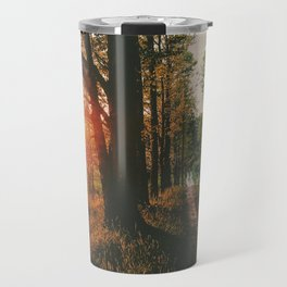 Sunset Road • Appalachian Trail Travel Mug