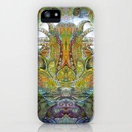 FOMORII THRONE iPhone Case