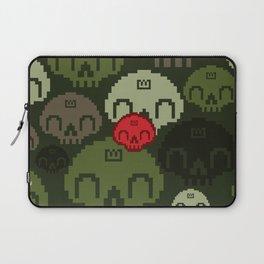 Jungle Camo Laptop Sleeve