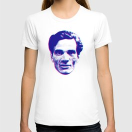 pasolini T-shirt