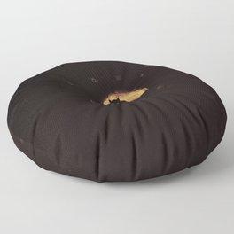 Lone Wolf Floor Pillow