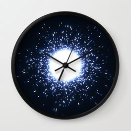Gamma Wall Clock